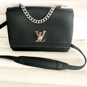 Louis Vuitton Lockme II Calfskin BB